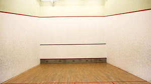 Canon Hayes Recreation Centre - Squash Court