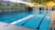 Canon Hayes Recreation Centre - Swimming Pool