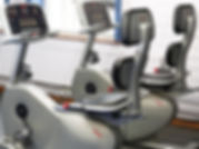 Gym - Reclining Bikes