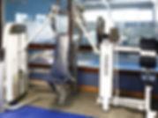 Gym - Chest Press