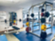 Gym - Chest Bench Press