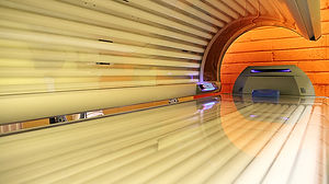Canon Hayes Recreation Centre - Cool Sunbed