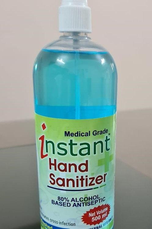 i-Instant Hand Sanitizer 500ml