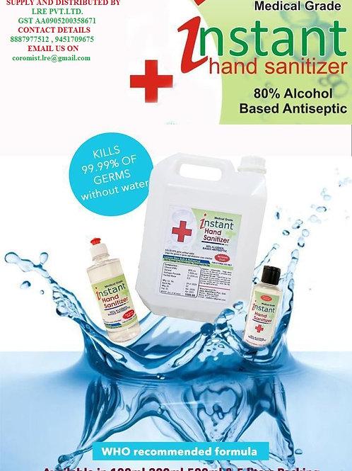 i-Instant Hand Sanitizer (5L)