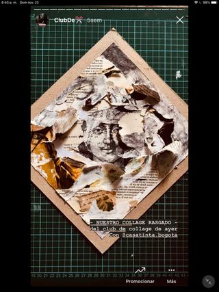 Club de collage