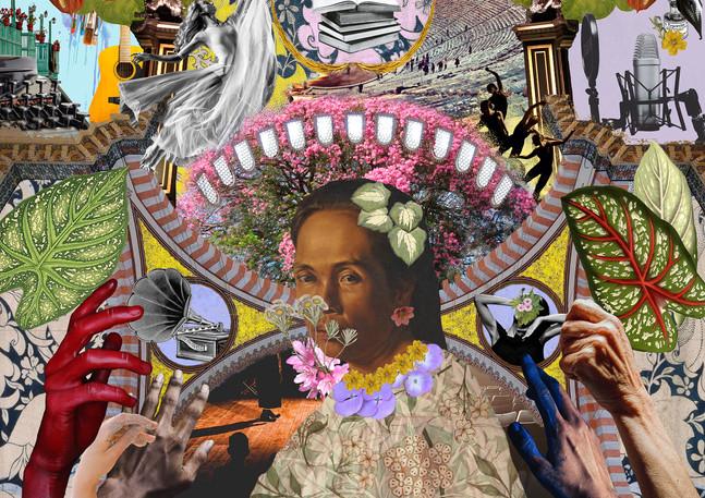 Culto al arte regional
