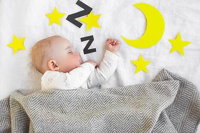 Sleep Nanny