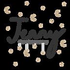 the sleep nanny - Logo Transparent backg