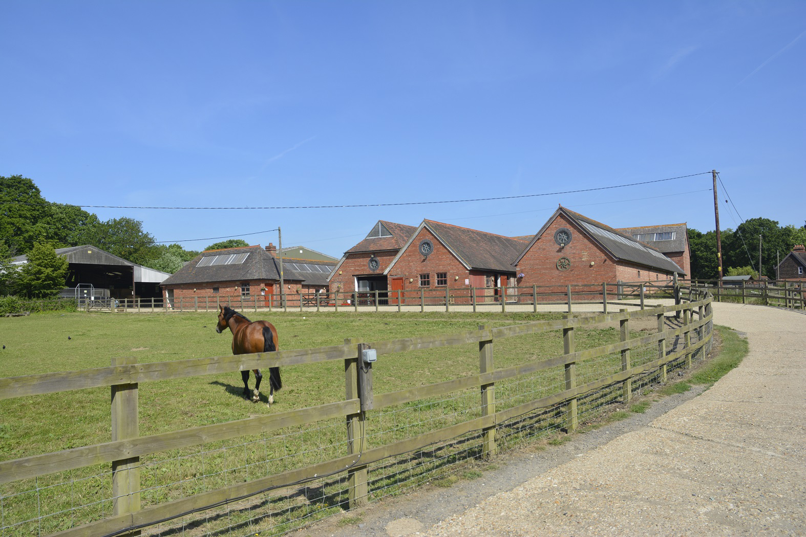 Priory Home Farm