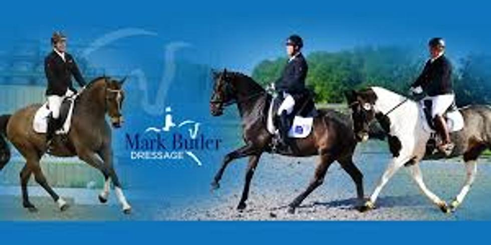 Mark Butler Dressage