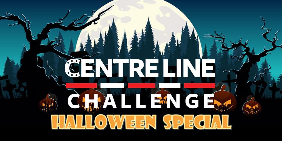 Centre Line Challenge