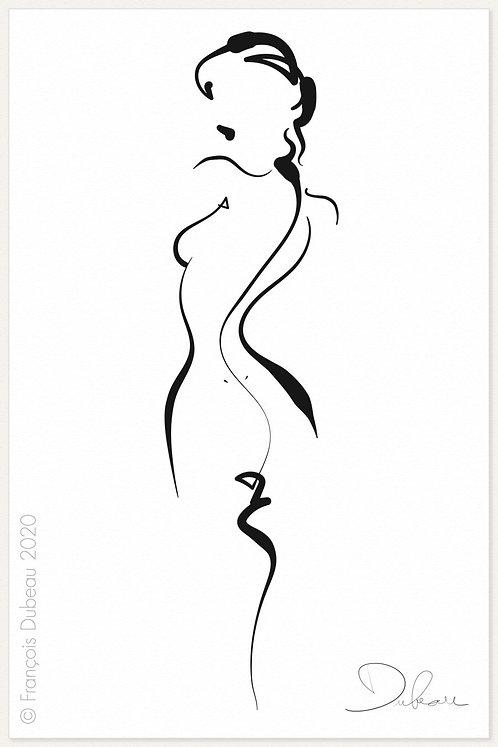 Calligraphique 27