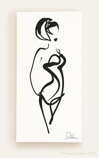 Francois Dubeau Art