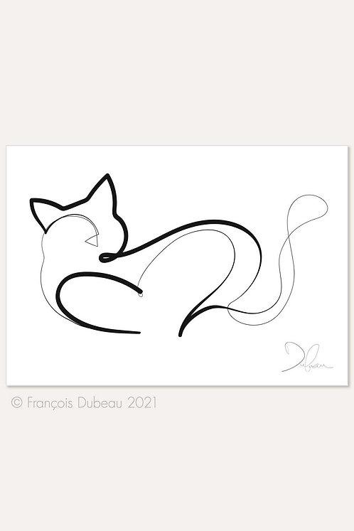 The Love Cat