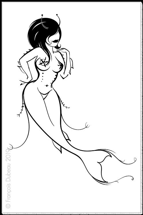 Mermaid Love 2