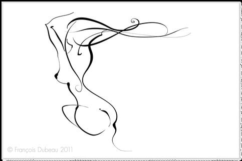 Calligraphique 4