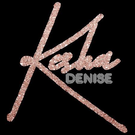 Kesha Denise Logo