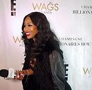 Kesha Denise, Kesha Norman, WAGS Atlanta, WAGS