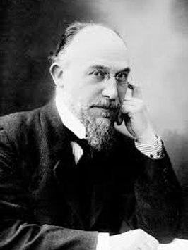 Master-class-Gnossienne N°1-E.Satie