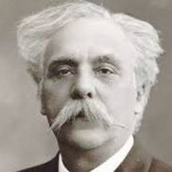 Intermédiaire-Pavane op. 50-G.Fauré