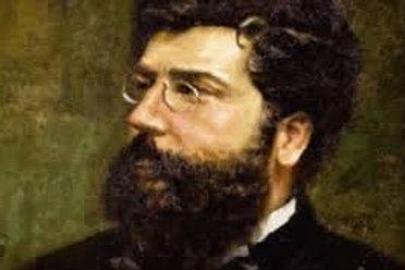 Facile-Air du Toréador-G.Bizet