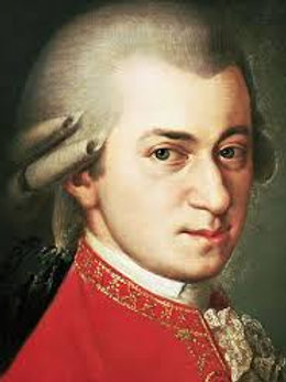 Intermédiaire-Allegro molto K550-W.A.Mozart