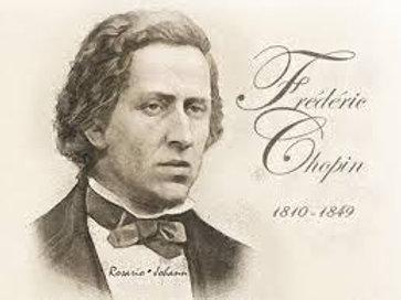 Confirmé-Valse Posthume Opus 69 N°1-Chopin