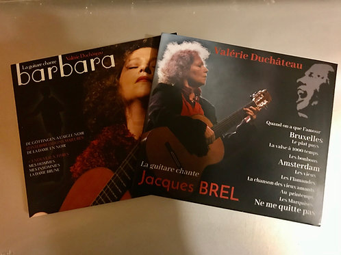 DUO BARBARA-BREL