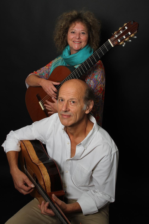 Valérie Duchâteau&Antoine Tatich