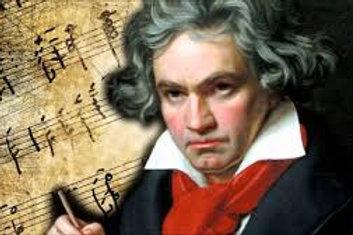 Avancé-La lettre à Elise/Letter for Elise/Beethoven