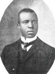 Confirmé-Original Rag-S.Joplin