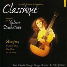 Chefs d'oeuvre de la Guitare Classique-Volume 2