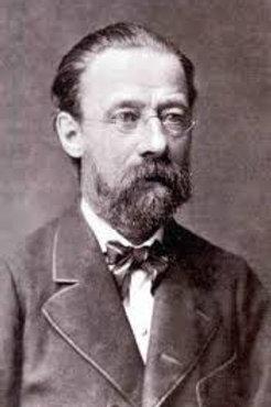Facile-La Moldau-B.Smetana