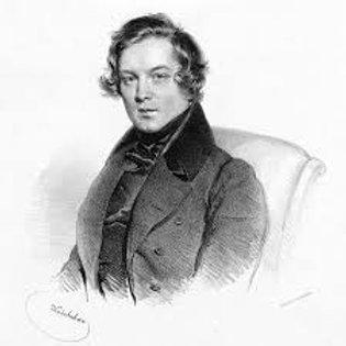 Facile-Le Gai Laboureur-R.Schumann