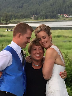 Durango Wedding Planner Emily Spencer
