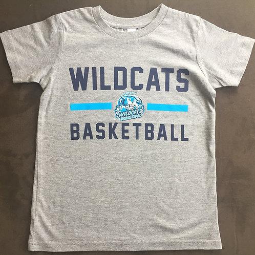 Western Wildcats Short Sleeve T-Shirt