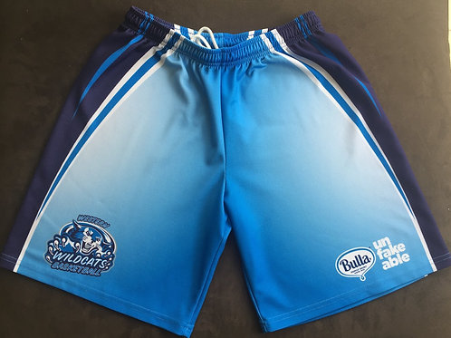 Western Wildcats Players Shorts