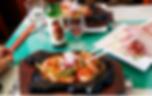 Restaurant le Petit d'Asie Noyant d'Allier