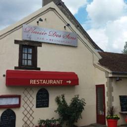 Restaurant Plaisir des Sens à Chemilly