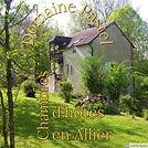 Chambres d'hôtes en Allier, Besson, Auvergne