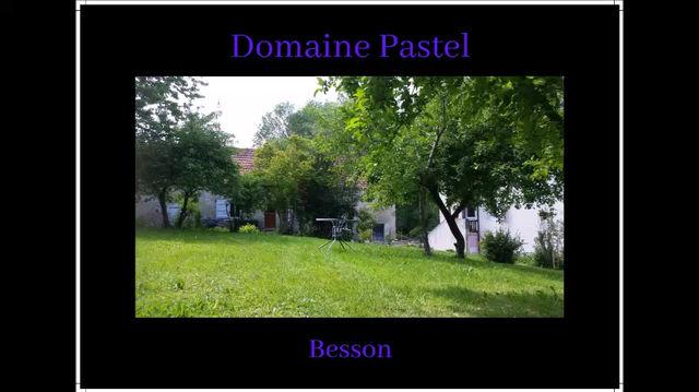 Livret d'accueil numérique pour vous aider à préparer votre séjour au Domaine Pastel