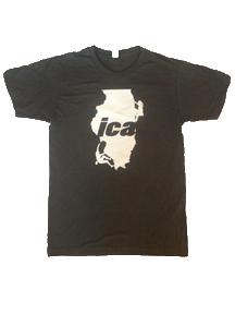 Illinois Climbers Association Tee-Shirt