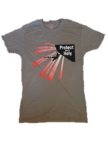 Official Protect Whats Holy Tee-Shirt