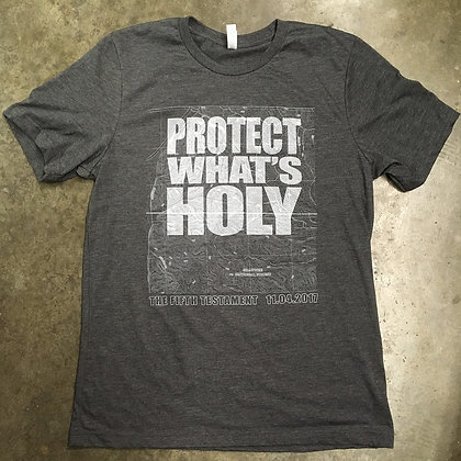 5th Testament Competition Tee-Shirt