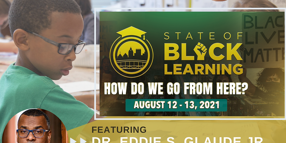 State of Black Learning Conference
