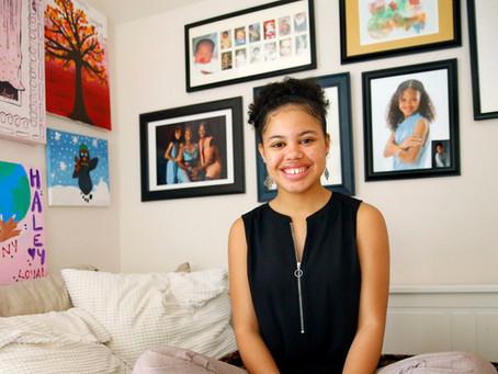 Keller teen phenom Haley Taylor Schlitz set to attend SMU's Dedman School of Law