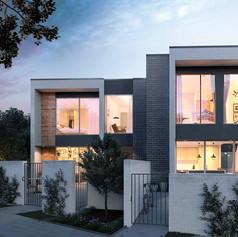 Urbane Apartments