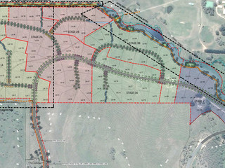 Jindabyne Estate Development