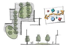 Preliminary Sketch Planning