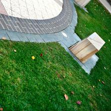 Marist College Courtyard